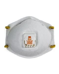 3M N95 cup mask with respirator x 5