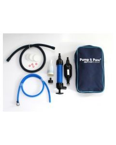 Pump 2 Pure water filter