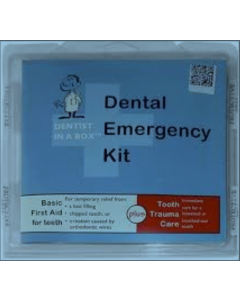 Dental Kit -  (please contact admin@travelvax.com.au to request this product)