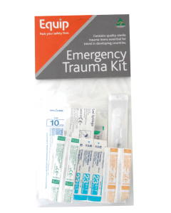 Emergency Trauma Kit