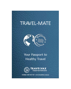 Travel Mate Booklets